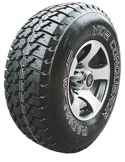 All Terrain Tires >> N-830 | Nankang Tyres